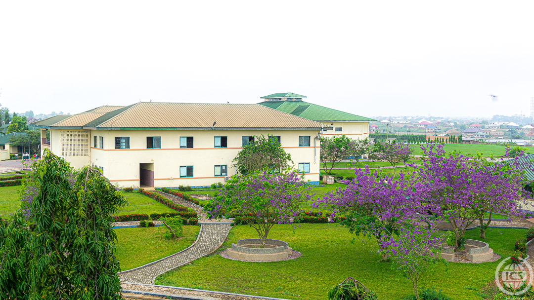 ICS Ghana, Pakyi Campus