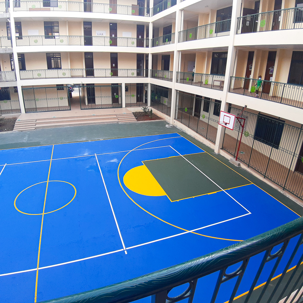 ICS Ghana Accra Campus