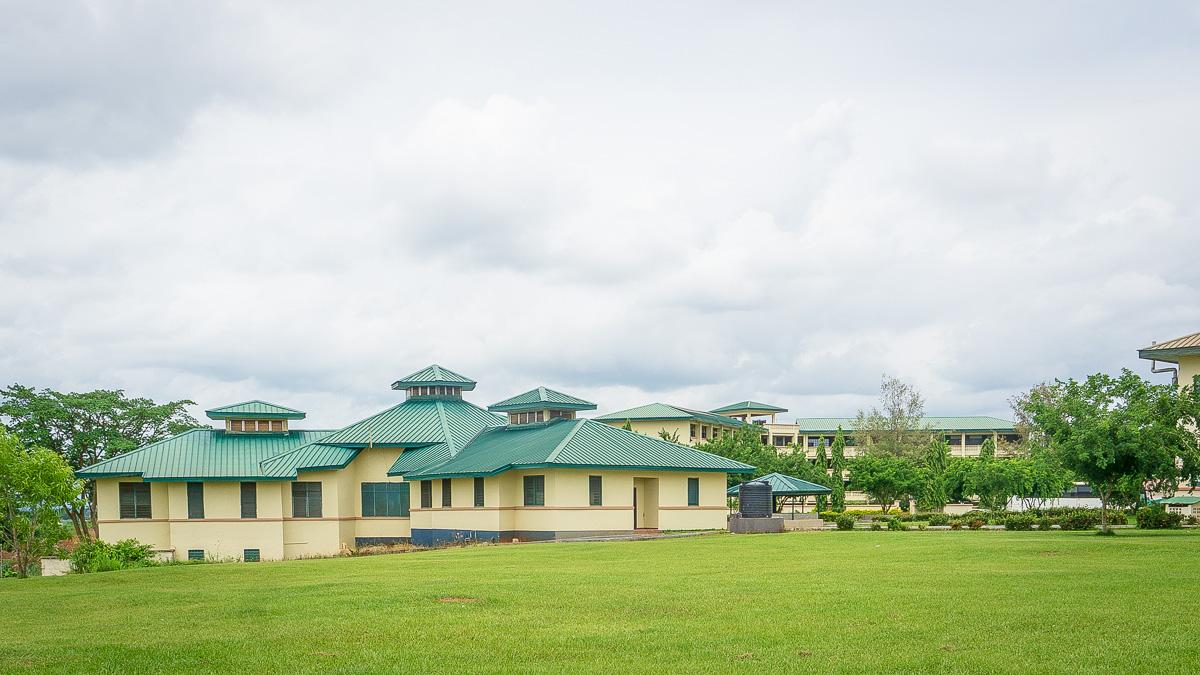 ICS Ghana Pakyi Campus