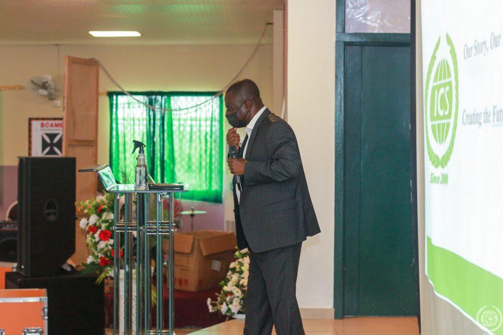 Dr Yeboah Educators' Bootcamp